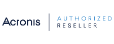 Acronis Authorized Reseller